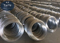 Low Carbon Steel Galvanized Wire High Strength For Security Razor Coil