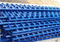 Easy To Install Wall Security Spikes High Steel Barbed Nail Fencing